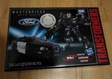 Transformers Movie series MPM 05 Barricade, stock(2)