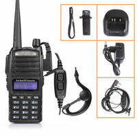 Baofeng UV-82 Two Way Radio UHF VHF Dual-Band Walkie Talkie Ham Transceiver