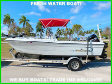 1998 Pro Sports 1850 Cc! Fresh Water Boat!