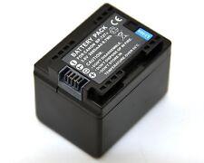 Decoded Li-ion Battery for BP-727 Canon VIXIA HF M50 HF M52 HF M500 HD Camcorder