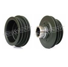 POWERBOND HARMONIC BALANCER for NISSAN PATROL 4.2L 6CYL TURBO DIESEL GU TD42T