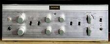 Pioneer SM 83 - raro amplificatore valvolare
