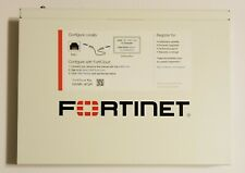 Fortinet FortiGate 61E Network Security/Firewall Appliance FG61E Used