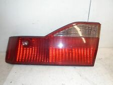 98 99 00 Honda Accord 4 Door Right Inner Tail Light Lamp Trunk Lid Mounted OEM