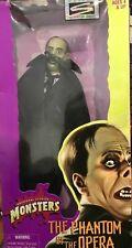 Universal Studios Monsters Kenner The Phantom Of The Opera Poseable Figure