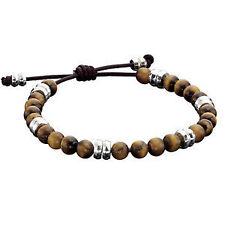 Men's Tiger's Eye Bracelets