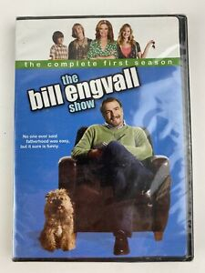 The Bill Engvall Show: The Complete First Season (2007) DVD 1st Blue Collar NEW