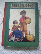 The Prize -Vol.69 - Children's Annual-1920s /'30's -Colour Plates & Lucie Atwell