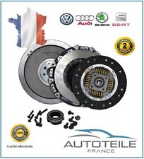 Kit Embrayage rigide VW NEW BEETLE Cabriolet 1.9TDI 100ch de 2003 à 2010  826317
