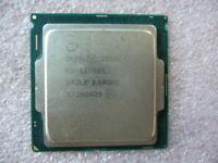 QTY 1x Intel CPU E3-1275 V5 3.60Ghz LGA1151 SR2LK NOT WORKING