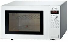 Bosch Hmt84g421 Microonde da libero posizionamento 900 Watt Bianco