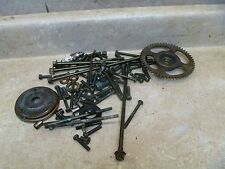 Yamaha 125 YFM GRIZZLY YFM125-S Engine Misc Case Bolts  2004 YB56