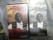Delta Blues Guitar Instructional Video w Honeyboy Edwards