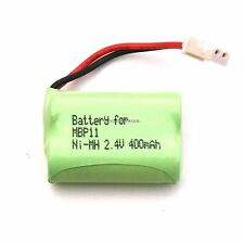 Motorola MBP11 Baby Monitor Recargable Batería Pack BY1131 2.4v 400mAh