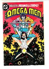 DC The Omega Men #3 First Lobo 1983 NEW