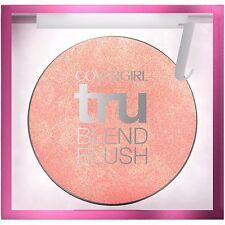 COVERGIRL Trublend Blush - 100 Light Rose