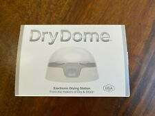 Dry & Store Dry Dome Hearing Aid Dehumidifier Compact Dryer