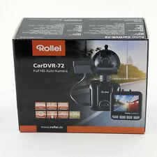 Rollei CarDVR-72 - Full HD Car Camera - Vorführstück - in der Originalverpackung