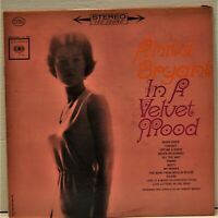 "Anita Bryant ""In a Velvet Mood"" (Columbia CS 8685) 1962 Vinyl LP Record"