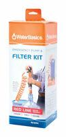 Aquamira  Water Basics  Emergency Pump & Filter Kit  For Bottles 120 gal.