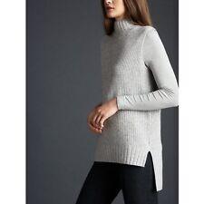 MODERN RARITY - BNWT - A-Line Tunic Knit - Grey - Extra Small - Retail £65