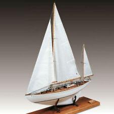 "Amati Yacht Dorade 34"" Classic Series Ship Model Kit ABS Hull 1931"