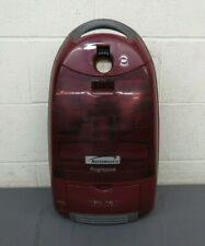 Kenmore Progressive 116.22813203 Canister Vacuum Motor Base w/Hose Tips Red LOOK