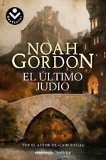 El ultimo judio Spanish Edition