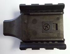 NEW Dual Railed Mount for KWA/KSC 23 Spare Magazine -- for Airsoft Use