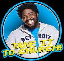 "Classic TV Show Undateable Shelly ""Take It To Church!"" custom tee Any Size"