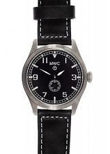 Official MWC Limited Edition Classic Aviator SH1 Watch - Pilots RAF Aviation