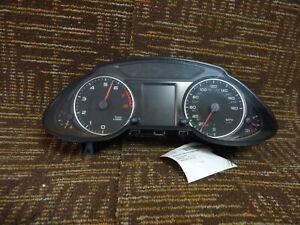 2009 09 Audi Q5 Volkswagen CC Speedometer Instrument Cluster 137K Miles OEM