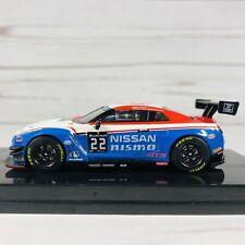 Tarmac Works 1/64 Nissan GTR NISMO GT3 Blancpain Endurance Series 2015 #22