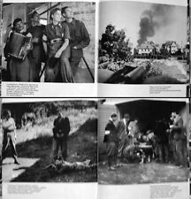 Polish Poland ALBUM 345 PHOTOS Warsaw Uprising 1944 Warschauer Aufstand 2WW WW2