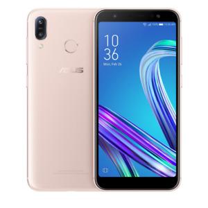 ASUS ZenFone Max ZB555KL 32 GB (Unlocked) Dual SIM 4GB 4G LTE Gold