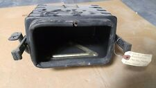 USED OEM SUZUKI QUAD RUNNER LTF250 REAR BOX STORAGE 93111-39DA0 (S-3)