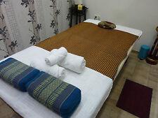 Thailändische Massageliege, Massagebank, Massagebett, Thai Massage