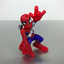 Marvel Super Hero Squad SPIDER-MAN figure w/camera backpack