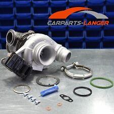 Turbolader 11658570083 819976 B47D20 BMW 420d 520d X3 X4 150 PS 190 PS 857008207