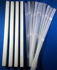 """Thermal Glue Strips 1/2"""" 12mm - Repair Books, Bindings or Make Your Own Covers"""