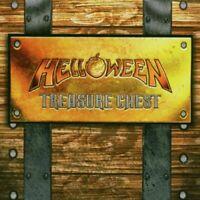 Helloween : Treasure Chest (Box Set With Bonus CD) CD FREE Shipping, Save £s