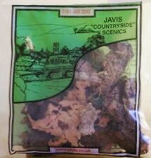 Javis JLCB 'Random Pack' of Cork Bark Suitable for Model Scenery READ BELOW T48P