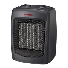 Andily SPACE HEATER Electric for Home and Office Ceramic Small with Thermostat