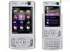 100% Original NOKIA N95 GSM Cell phone 3G 5MP Wifi GPS 2.6''GSM Unlocked