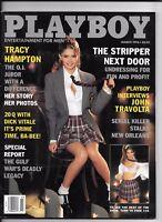Back Issue March 1996 Playboy Magazine ~ Amara Ann Dunae Cover ~ FINE