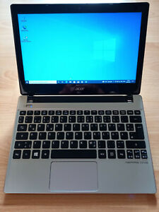 Acer Aspire One 756, DualCore 1.10 GHz, 4 GB Ram, 320 GB HDD, Wlan, HDMI, Win 10