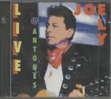 (gcd-63) Live @ Antone's-joe Ely-2000 Rounder Records 3171-lc 03719