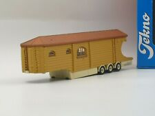 TEKNO 1:50  SCALE   67539   NIEDERGESASS  TRUCK  MODELS  RESIN