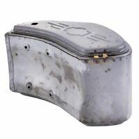PQ 18191400 BAULETTO PORTAOGGETTI REAR LD INNOCENTI 125 Lambretta D 1951-1954