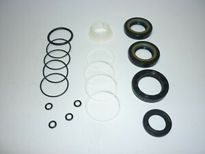 Opel Astra, Zafira  Steering Rack Repair Kit